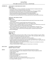 Rn Resumes Resume For Study With Nursing Resumes For Experienced