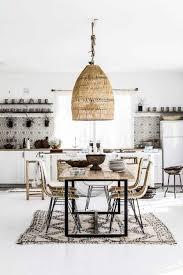 Inspiratie Voor Een Scandinavische Eethoek Eigen Huis En Tuin