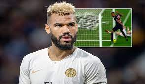 Choupo moting twitter stock