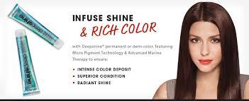 Rusk Deepshine Color Rusk