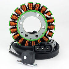 40 wire in electrical components stator for yamaha phazer 500 mtx rtx xtx efi 2008 2009 2010 2011