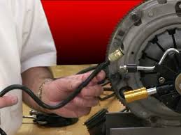 removal and servicing of clutch master cylinder to slave cylinder removal and servicing of clutch master cylinder to slave cylinder connections