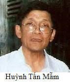 Image result for huỳnh tấn mẫm