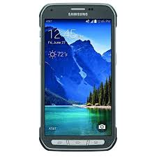 samsung galaxy s5. samsung galaxy s5 active g870a 16gb unlocked gsm extremely durable smartphone w/ 16mp camera - 6