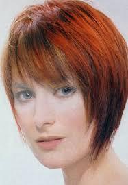 Fotogalerie A Fotky Krátké Vlasy Zrzavé Vlasy Všechny účesy