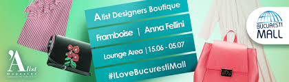 A List Designers Boutique Welcome The Summer At A List Designers Boutique Bucure Ti