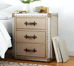 pottery barn bedside tables vintage vibes bedside table via pottery barn pottery barn white bedside tables