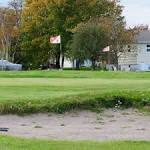 Passchendaele Golf Club in Glace Bay, Nova Scotia, Canada | Golf ...