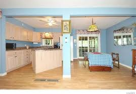 High Quality ... Floor Plan Kitchen Dining Living Room Area. I Donu0027t Like The Blue And  Am Thinking Of A More Neutral Color For The Walls. The Furniture Does Not  Stay.