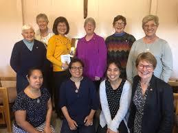Good Samaritan novitiate welcomes new candidate | The Sisters of The Good  Samaritan