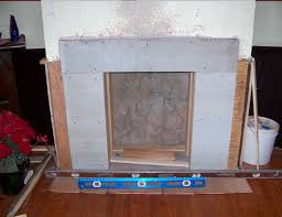 fireplace backer board image of imagehouse co