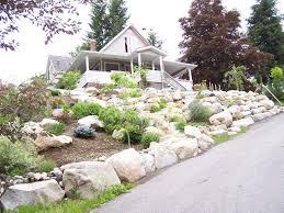 Amazing of Rock Garden Design And Construction Rock Gardens Make A Rock  Garden With Rock Gardens Outdoor Rock