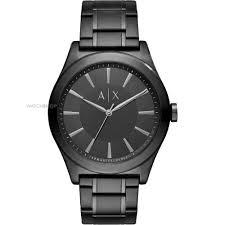 "men s armani exchange watch ax2322 watch shop comâ""¢ mens armani exchange watch ax2322"