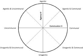 Circumplex Chart Excel The Interpersonal Circumplex Download Scientific Diagram