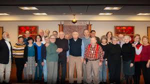 Minyan attendees benefit in so many ways | Oregon Jewish Life
