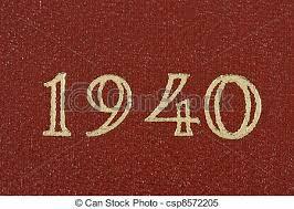「1940」の画像検索結果