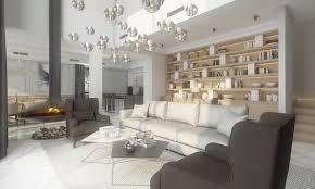 Contemporary Home Interior Designs Custom Design Ideas