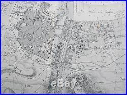 Antique Map France Blog Archive 1858 France Port De