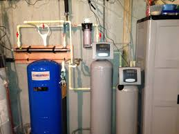 Home Water Treatment Systems Advanced Water Products Services Designs Installs And Services