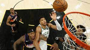 Bucks vs Suns live stream: how to watch game 2 NBA Final online from  anywhere