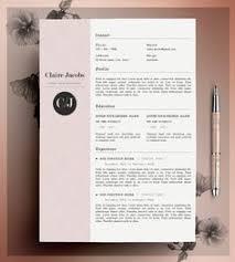Cv Design Template 463 Best Creative Resume Design Images Cv Template Creative