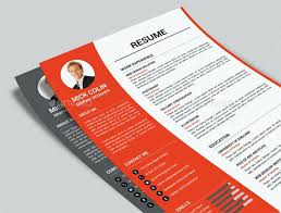 Indesign Resume Templates Beauteous Indesign Resume Template Great Resume Templates Indesign Resume