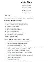 Resume Formats Doc Resume Example Word Doc Resume Format Doc For ...