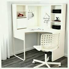 ikea office makeover. Micke Corner Work Station White Ikea Pes Office Makeover