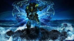 dota 2 kunkka lord of the sea rock dota 2 wallpapers