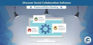 Best Social Collaboration Software Reviews Comparisons