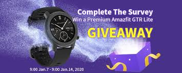 Giveaway Specifically For Our Readers: Just Complete The Simple ...