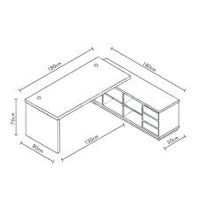 office desk dimensions. Modren Desk Standard Desk Sizes And Office Desk Dimensions D