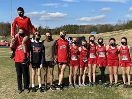 Avery Cross Country finishes strong at Madison | Sports | averyjournal.com