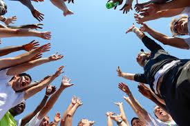 sports and team spirit essay