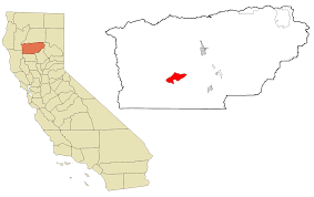 Rancho Tehama Reserve