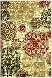 mohawk home caravan medallion printed nylon area rug rug cool area mohawk home area rug mohawk