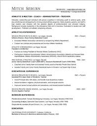 Resume Templates On Word 2010 Monterossoestate Com
