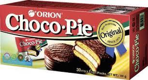 Купить <b>Пирожное ORION Choco</b>-Pie, 180г в торговых центрах ...