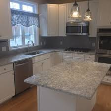 photo of the countertop connection providence ri united states
