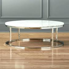 round silver coffee table modern silver coffee table modern low round coffee table modern silver round