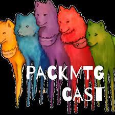 PackMTG cast