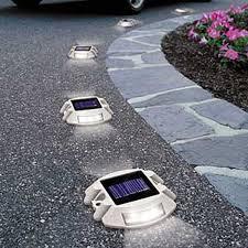 Solar  Landscape Lighting  Outdoor Lighting  The Home DepotSolar Powered Led Lights For Homes