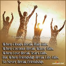 Friendshipcardlovesove40 LoveSove ©40 Custom Never Break The Friendship Hd Photos