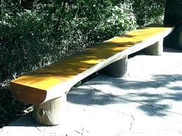 outdoor log bench log benches for log benches best ideas about log benches on outdoor
