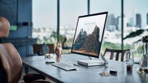 Graphic designers office Professional The Best Computer For Graphic Design In 2019 Creative Bloq The Best Computer For Graphic Design In 2019 Creative Bloq
