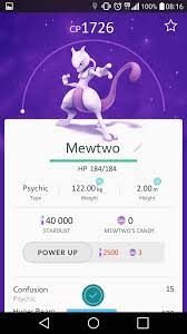 Mewtwo Pokemon GO #mewtwo #pokemongo #pokemon #mew