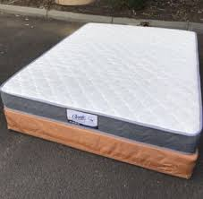 Brand new pocket spring medium firm mattress D170Q190