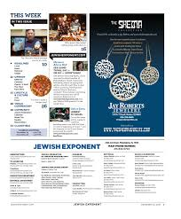 Cafe Light Bustleton Jewish Exponent Dec 22 2016 Pages 1 40 Text Version