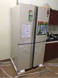Shop bán Tủ lạnh sharp 4 cánh invester 626L SJ-FX630V-ST ( Hàng thái lan -  BH 1 năm chính hãng tại nhà trên TQ) giá tốt nhất 15.999.000₫