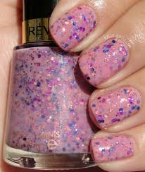 Revlon - Girly: this looks so pretty on! | Nails | Pinterest ...